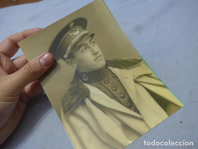 Militaria: * Lote 6 fotografias de regulares de misma familia. ZX - Foto 17 - 194094067