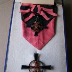 Militaria: GRAN CRUZ DE LA ORDEN IMPERIAL DEL YUGO Y LAS FLECHAS. 1937. Lote 194114917