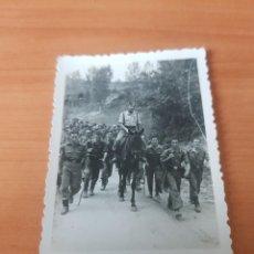Militaria: FOTOGRAFIA MILITAR. Lote 194301553