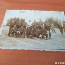 Militaria: FOTOGRAFIA MILITAR. Lote 194301626