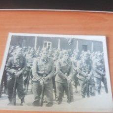 Militaria: FOTOGRAFIA MILITAR. Lote 194302667