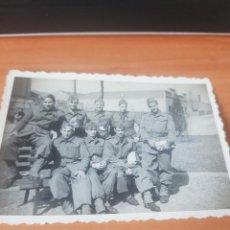 Militaria: FOTOGRAFIA MILITAR. Lote 194302711
