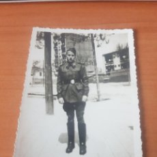 Militaria: FOTOGRAFIA MILITAR. Lote 194302763