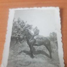 Militaria: FOTOGRAFIA MILITAR. Lote 194302855