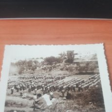 Militaria: FOTOGRAFIA MILITAR. Lote 194302887