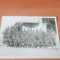 Militaria: FOTOGRAFIA MILITAR. Lote 194302938