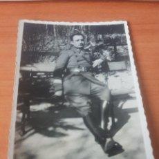 Militaria: FOTOGRAFIA MILITAR. Lote 194302968
