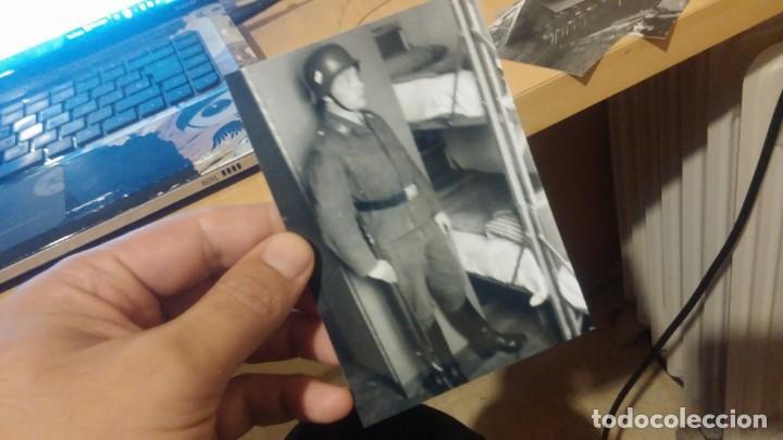 SOLDADO NAZI (Militar - Fotografía Militar - II Guerra Mundial)