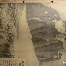 Militaria: ABC 27 DICIEMBRE 1941 GUERRA MUNDIAL.. Lote 194389977