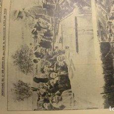 Militaria: ABC 7 DE AGOSTO DE 1941 GUERRA MUNDIAL.. Lote 194391503
