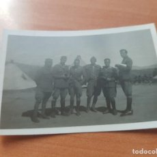 Militaria: FOTOGRAFIA MILITAR. Lote 194498556