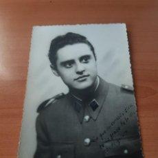 Militaria: FOTOGRAFIA MILITAR. Lote 194499236
