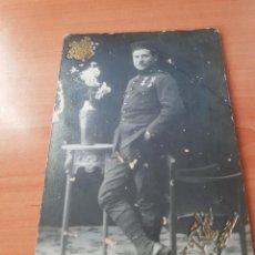 Militaria: FOTOGRAFIA MILITAR. Lote 194499396