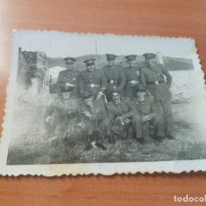 Militaria: FOTOGRAFIA MILITAR. Lote 194499602