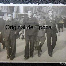 Militaria: (JX-200475)FOTOGRAFÍA DE SOLDADOS Y FALANGISTAS , GUERRA CIVIL , PALMA DE MALLORCA .. Lote 194607995