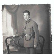 Militaria: REPRODUCCIÓN DE FOTO ORIGINAL. Lote 194632503