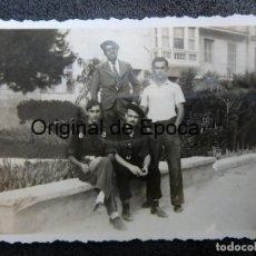 Militaria: (JX-200292)FOTOGRAFÍA DE SOLDADOS Y FALANGISTAS , GUERRA CIVIL , PALMA DE MALLORCA .. Lote 194695500