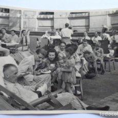Militaria: SOLDADO WEHRMACHT EN HOSPITAL. Lote 194707290