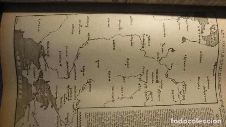 Militaria: ABC 14 DE MAYO DE 1942 GUERRA MUNDIAL. - Foto 2 - 194734850