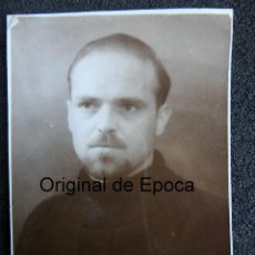 Militaria: (JX-200200)FOTOGRAFÍA DE FALANGISTA , PALMA DE MALLORCA , GUERRA CIVIL . MEDIDAS 5,50 CM X 8,00 CM .. Lote 194864880