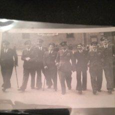 Militaria: VETERANOS AVIACIÓN LEGIONARIA FASCISTA ITALIANO . Lote 194976322