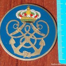 Militaria: CHAPA MILITAR DE LA MARINA. Lote 195334293