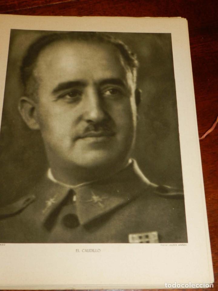 Militaria: FORJADORES DE IMPERIO. Presentados por José M.ª Pemán y Federico García Sanchiz. - JALON, Angel. COM - Foto 4 - 195367272