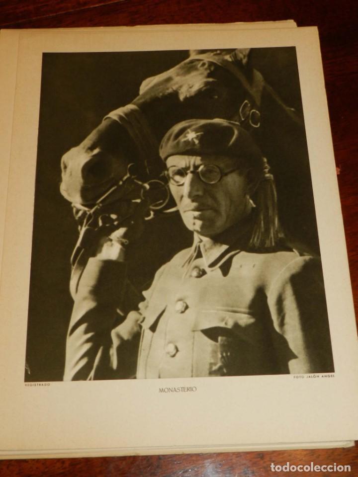 Militaria: FORJADORES DE IMPERIO. Presentados por José M.ª Pemán y Federico García Sanchiz. - JALON, Angel. COM - Foto 12 - 195367272