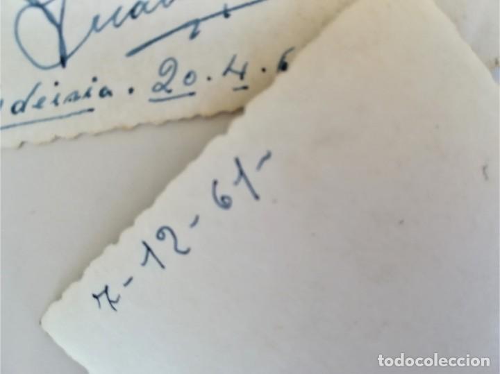 Militaria: LEGION ESPAÑOLA,TERCIO. SAHARA ESPAÑOL,10 FOTOGRAFIAS LEGIONARIOS EN CAMPAMENTO MILITAR AÑOS60,AAIUN - Foto 7 - 195389442