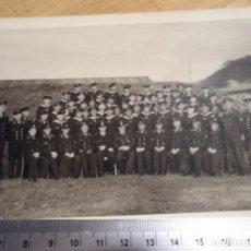 Militaria: FOTO COMPAÑIA KRIEGSMARINE. Lote 195669022