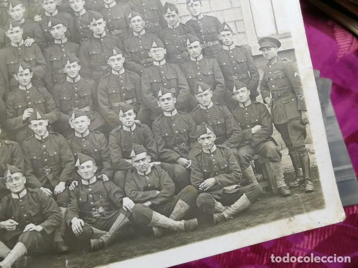 Militaria: FOTOGRAFIA SOLDADOS ALEMANES 1ª GUERRA MUNDIAL -GERMANY - Foto 3 - 197038366