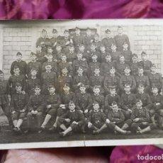 Militaria: FOTOGRAFIA SOLDADOS ALEMANES 1ª GUERRA MUNDIAL -GERMANY. Lote 197038366