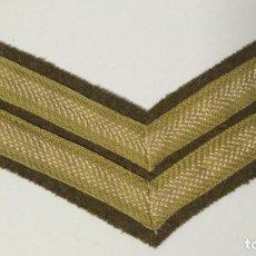 Militaria: WWII PARCHE DE GRADO BRITANICO - AUSTRALIANO. Lote 197065137
