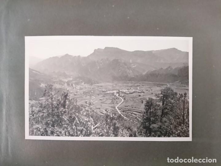 Militaria: GUERRA CIVIL 3 ÁLBUMES FOTOGRAFIAS_ EJÉRCITO ESPAÑOL - Foto 23 - 197097658