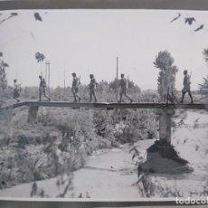 Militaria: GUERRA CIVIL 3 ÁLBUMES FOTOGRAFIAS_ EJÉRCITO ESPAÑOL. Lote 197097658