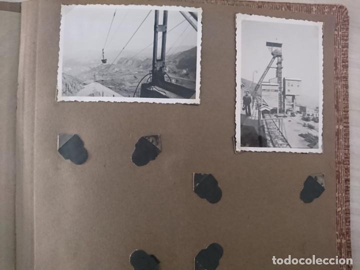 Militaria: GUERRA CIVIL 3 ÁLBUMES FOTOGRAFIAS_ EJÉRCITO ESPAÑOL - Foto 25 - 197097658