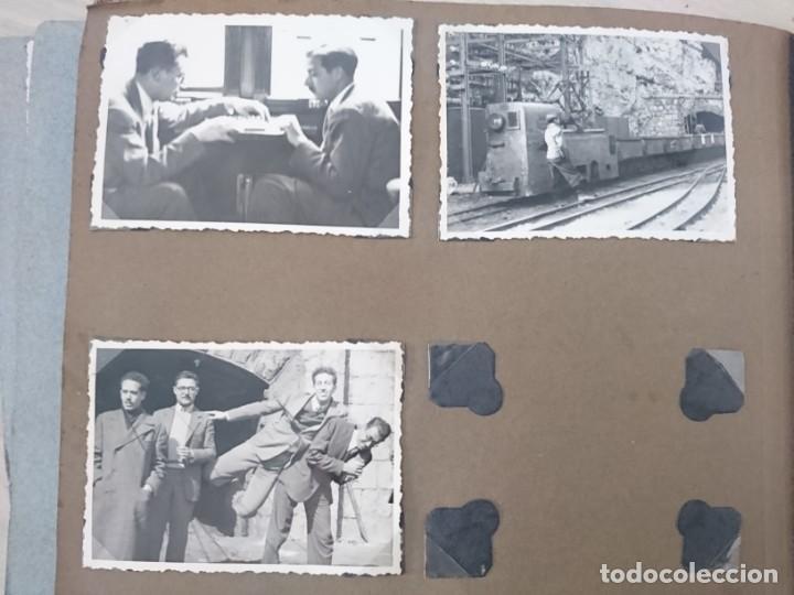 Militaria: GUERRA CIVIL 3 ÁLBUMES FOTOGRAFIAS_ EJÉRCITO ESPAÑOL - Foto 26 - 197097658