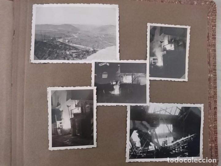 Militaria: GUERRA CIVIL 3 ÁLBUMES FOTOGRAFIAS_ EJÉRCITO ESPAÑOL - Foto 27 - 197097658