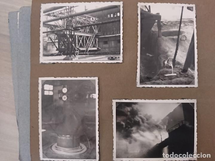 Militaria: GUERRA CIVIL 3 ÁLBUMES FOTOGRAFIAS_ EJÉRCITO ESPAÑOL - Foto 28 - 197097658
