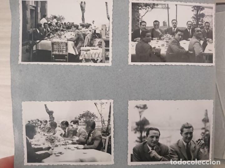 Militaria: GUERRA CIVIL 3 ÁLBUMES FOTOGRAFIAS_ EJÉRCITO ESPAÑOL - Foto 59 - 197097658