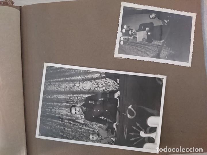 Militaria: GUERRA CIVIL 3 ÁLBUMES FOTOGRAFIAS_ EJÉRCITO ESPAÑOL - Foto 64 - 197097658