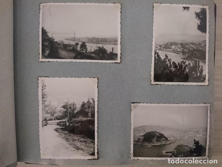 Militaria: GUERRA CIVIL 3 ÁLBUMES FOTOGRAFIAS_ EJÉRCITO ESPAÑOL - Foto 66 - 197097658