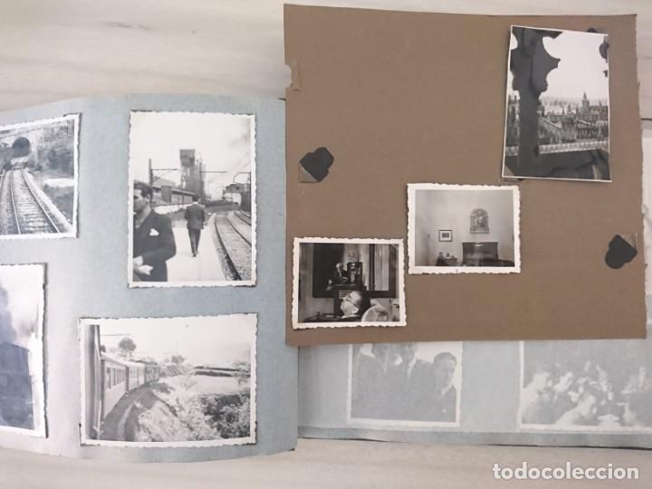 Militaria: GUERRA CIVIL 3 ÁLBUMES FOTOGRAFIAS_ EJÉRCITO ESPAÑOL - Foto 69 - 197097658
