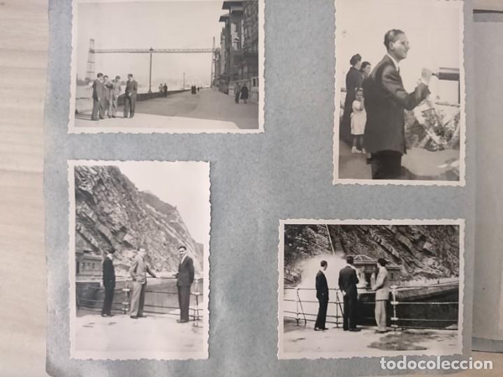 Militaria: GUERRA CIVIL 3 ÁLBUMES FOTOGRAFIAS_ EJÉRCITO ESPAÑOL - Foto 71 - 197097658