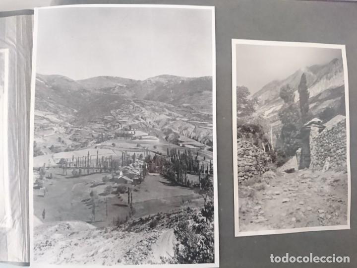 Militaria: GUERRA CIVIL 3 ÁLBUMES FOTOGRAFIAS_ EJÉRCITO ESPAÑOL - Foto 77 - 197097658