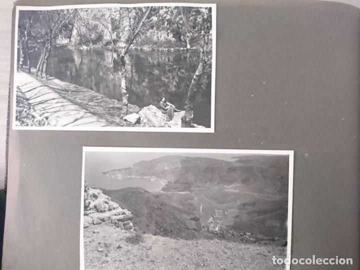 Militaria: GUERRA CIVIL 3 ÁLBUMES FOTOGRAFIAS_ EJÉRCITO ESPAÑOL - Foto 80 - 197097658