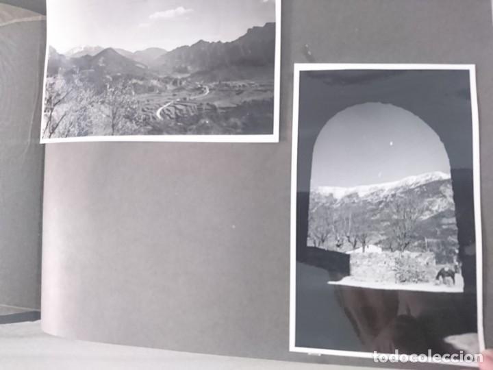 Militaria: GUERRA CIVIL 3 ÁLBUMES FOTOGRAFIAS_ EJÉRCITO ESPAÑOL - Foto 81 - 197097658