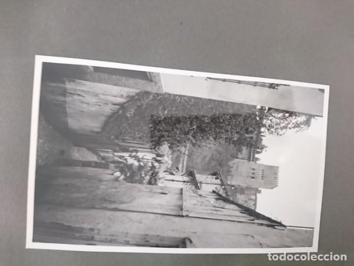 Militaria: GUERRA CIVIL 3 ÁLBUMES FOTOGRAFIAS_ EJÉRCITO ESPAÑOL - Foto 87 - 197097658