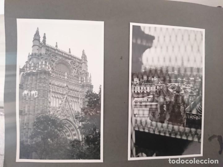 Militaria: GUERRA CIVIL 3 ÁLBUMES FOTOGRAFIAS_ EJÉRCITO ESPAÑOL - Foto 89 - 197097658