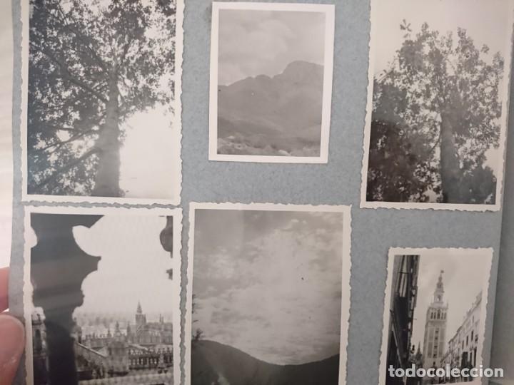 Militaria: GUERRA CIVIL 3 ÁLBUMES FOTOGRAFIAS_ EJÉRCITO ESPAÑOL - Foto 90 - 197097658